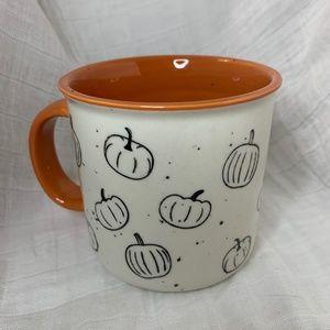 XL Pumpkin Mug